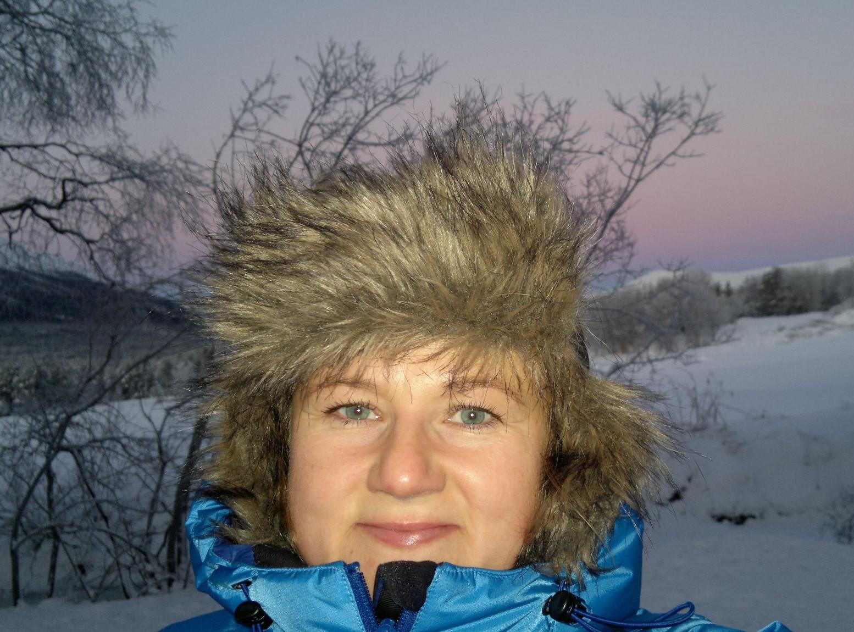 Heidi Vognild. Foto: privat