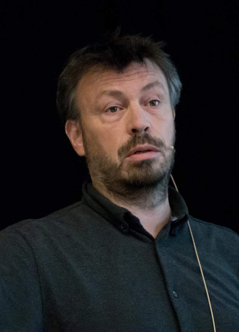 Kjetil Heitmann. Foto: Kjell Bitustøyl