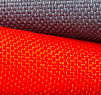 Close up of Cordura ®  Fabric