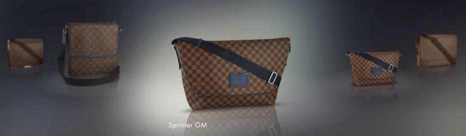 Source: Brand's Website (Louis Vuitton)
