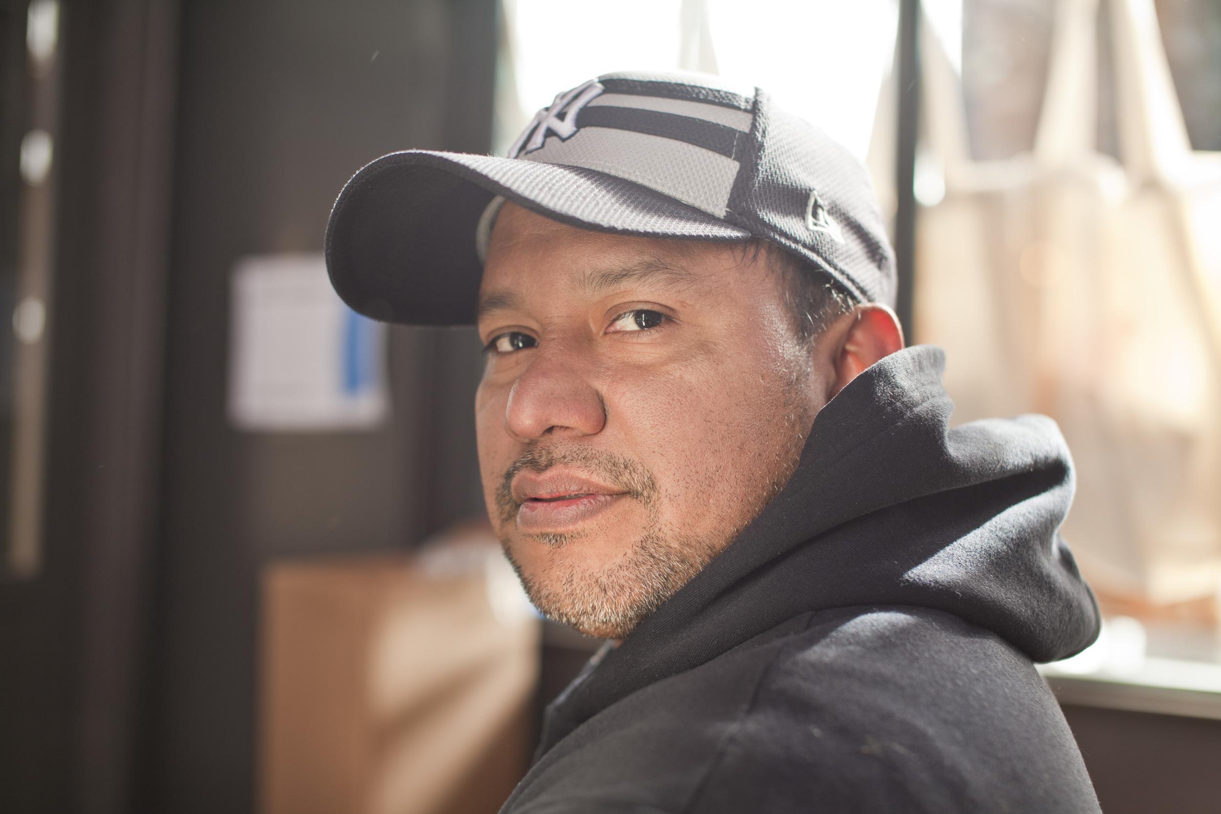 Carlos Linares - Spirits Production
