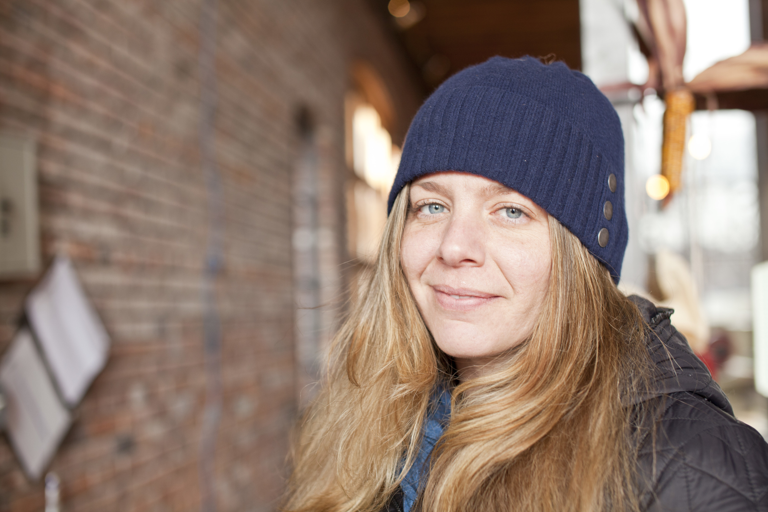 Jillian Twyford - Office & Compliance Manager