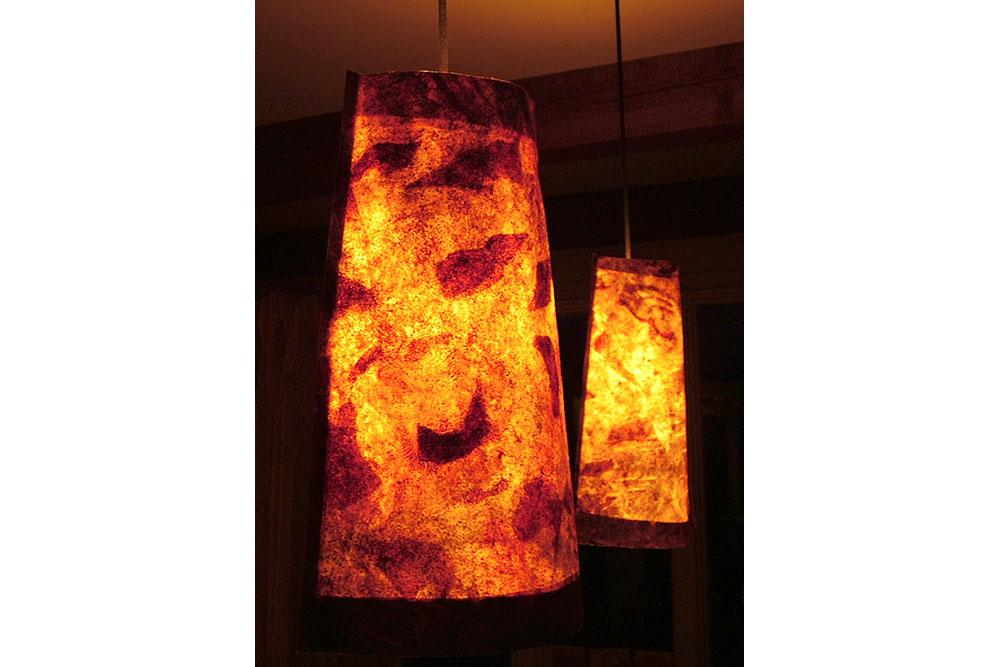 Lampe Sutton