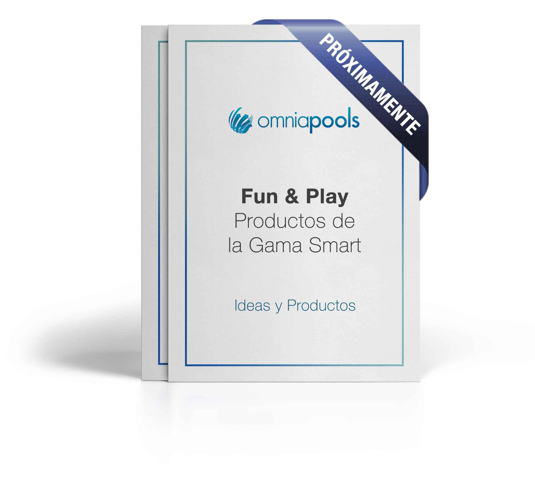 Fun&Play con los productos de la gama Smart