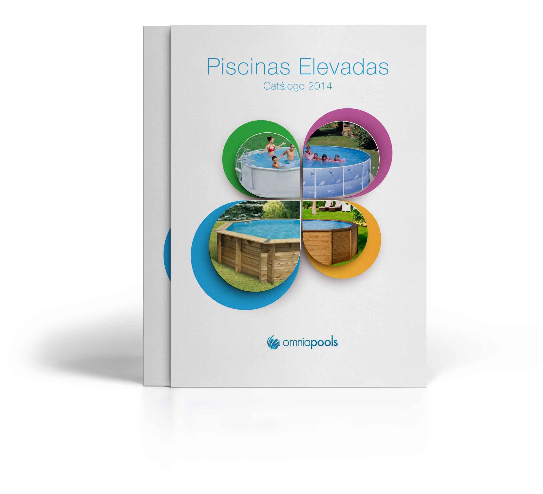 Catálogo de Piscinas Elevadas