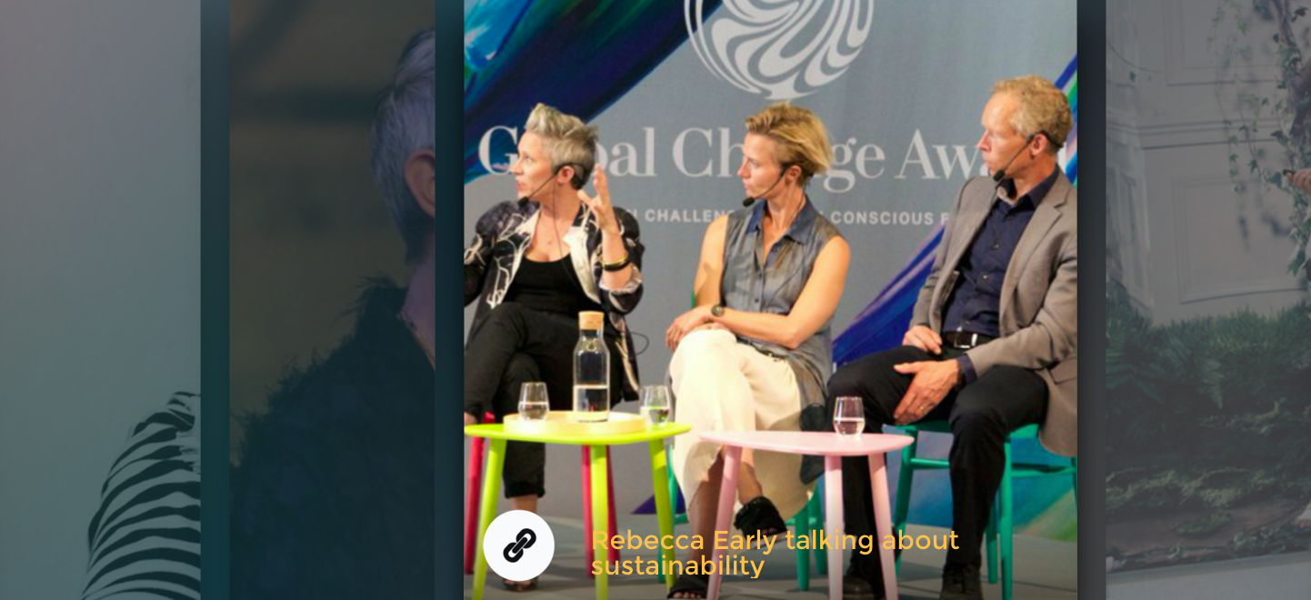 Podcast at  http://www.acast.com/standout/globalchangeaward2015?autoplay