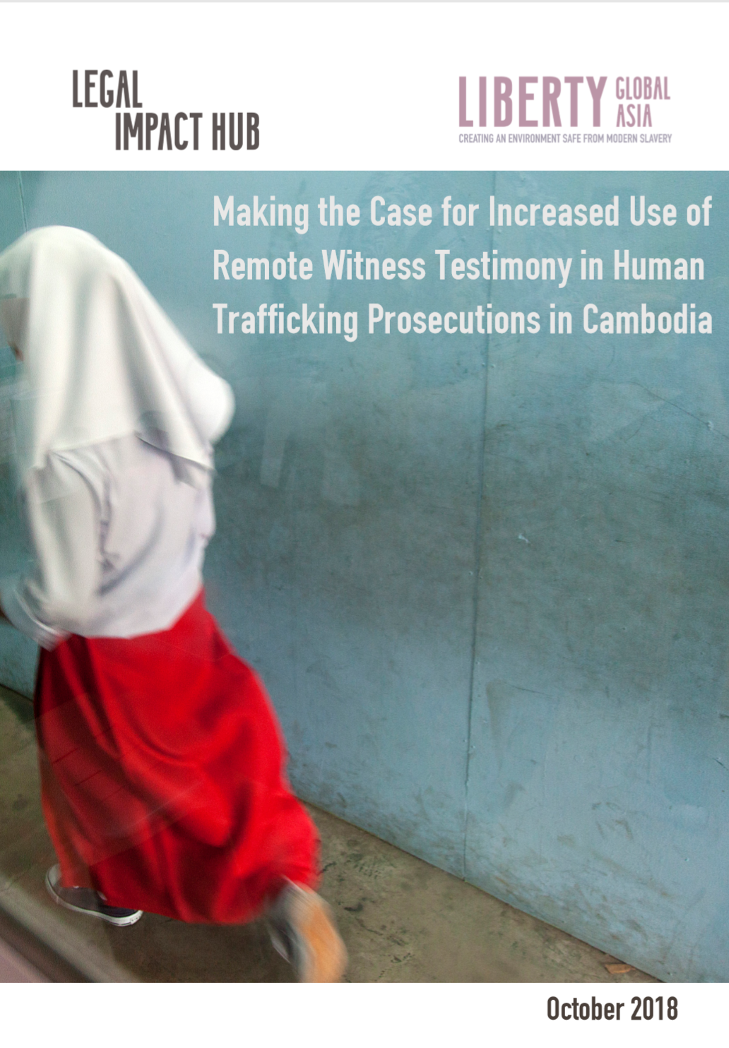 - All too often cross-border human trafficking prosecutions in Cambodia and elsewhere are stalled or derailed because victims are unwilling or unable to participate in the process. This lack of willingness or ability may be due to security concerns, a desire to return home to focus on recovery and rehabilitation, or other immediate needs such as earning a living. Confronting their traffickers in court and recalling horrifying and personal details of the abuses can be particularly traumatic. This paper examines the legal systems of several ASEAN states that have incorporated comprehensive laws relating to the use of video-link evidence and analyses the relevant laws in Cambodia. The paper makes the case for increased use of remote witness testimony as a viable, safe, and legal alternative for victims of human trafficking to participate in the judicial process in Cambodia or elsewhere.