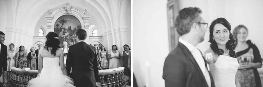 Bröllopsfotograf Fredshög