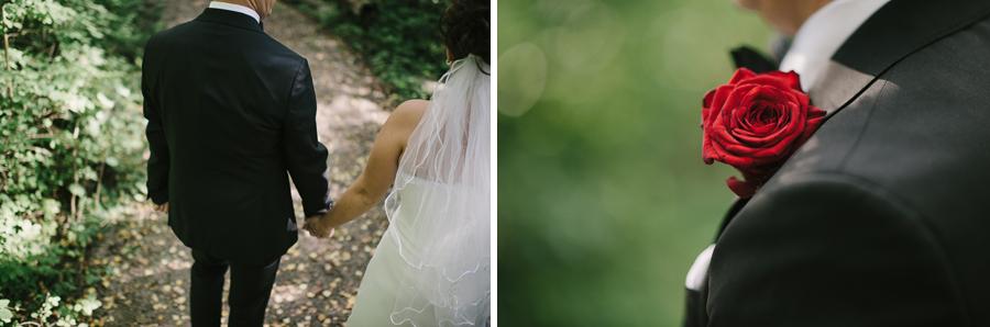 Bröllopsfotograf Ekenabben