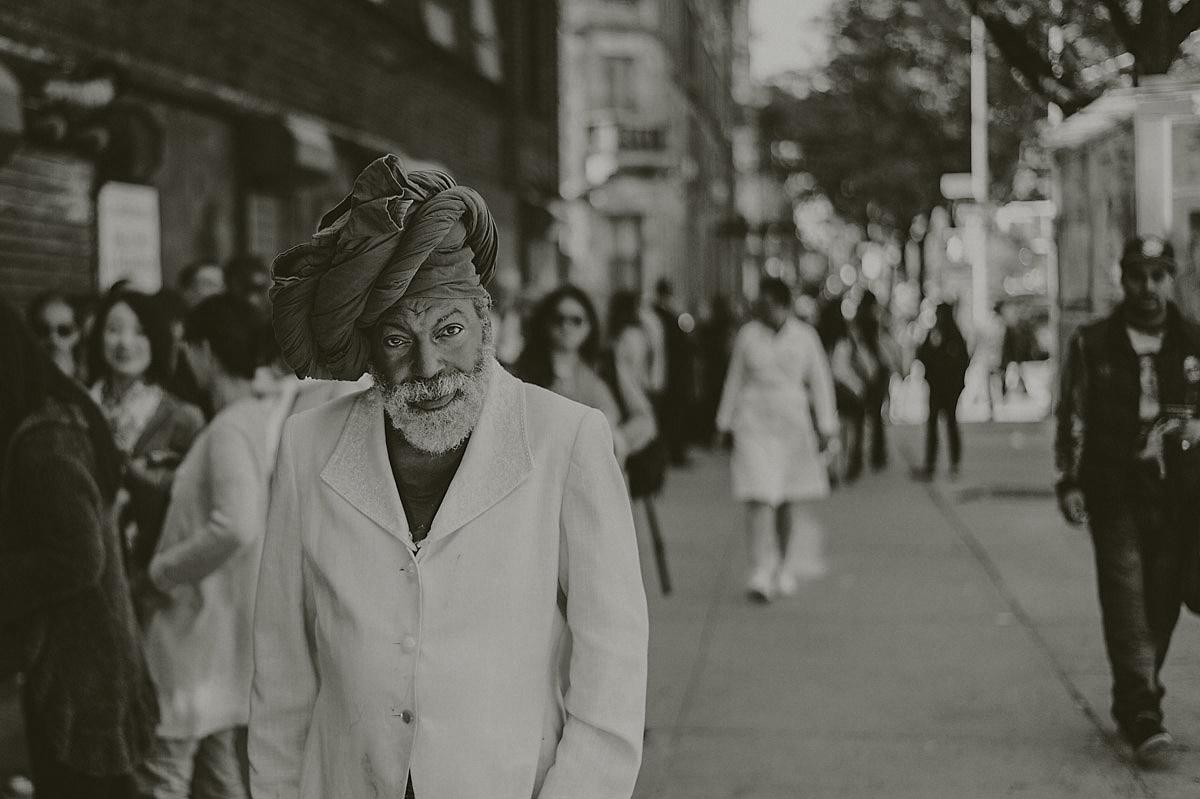 Harlem Street photography