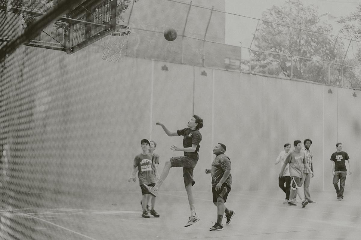 Basket NYC