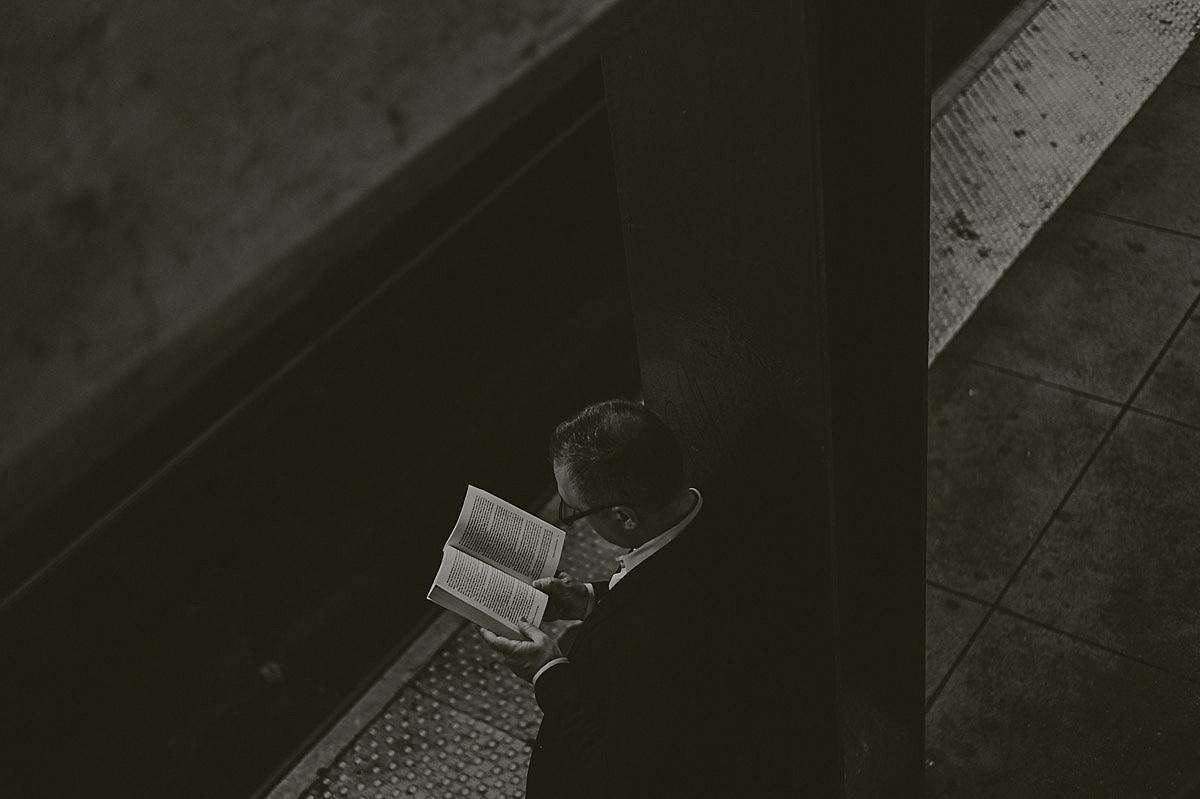 Gatufotografering New York