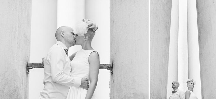 Kreativ Bröllopsfotograf