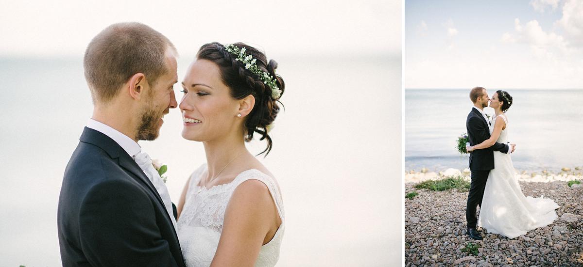 Bröllopsporträtt Kattvik