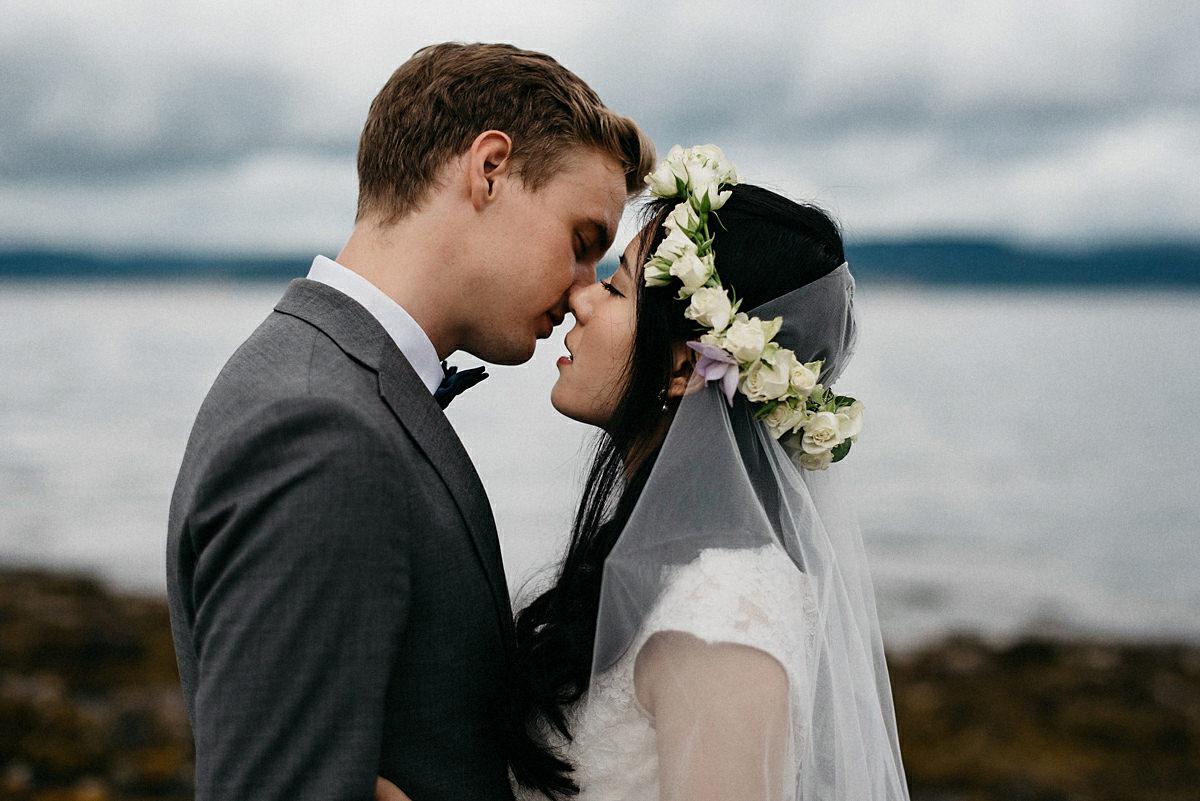 Trondheim bryllupsfotograf