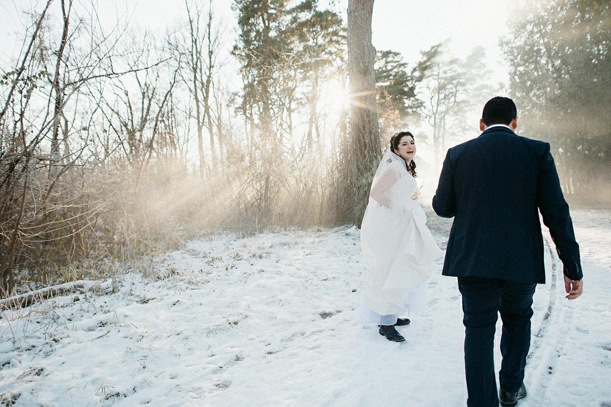 Brollopsfotograf Kristianstad