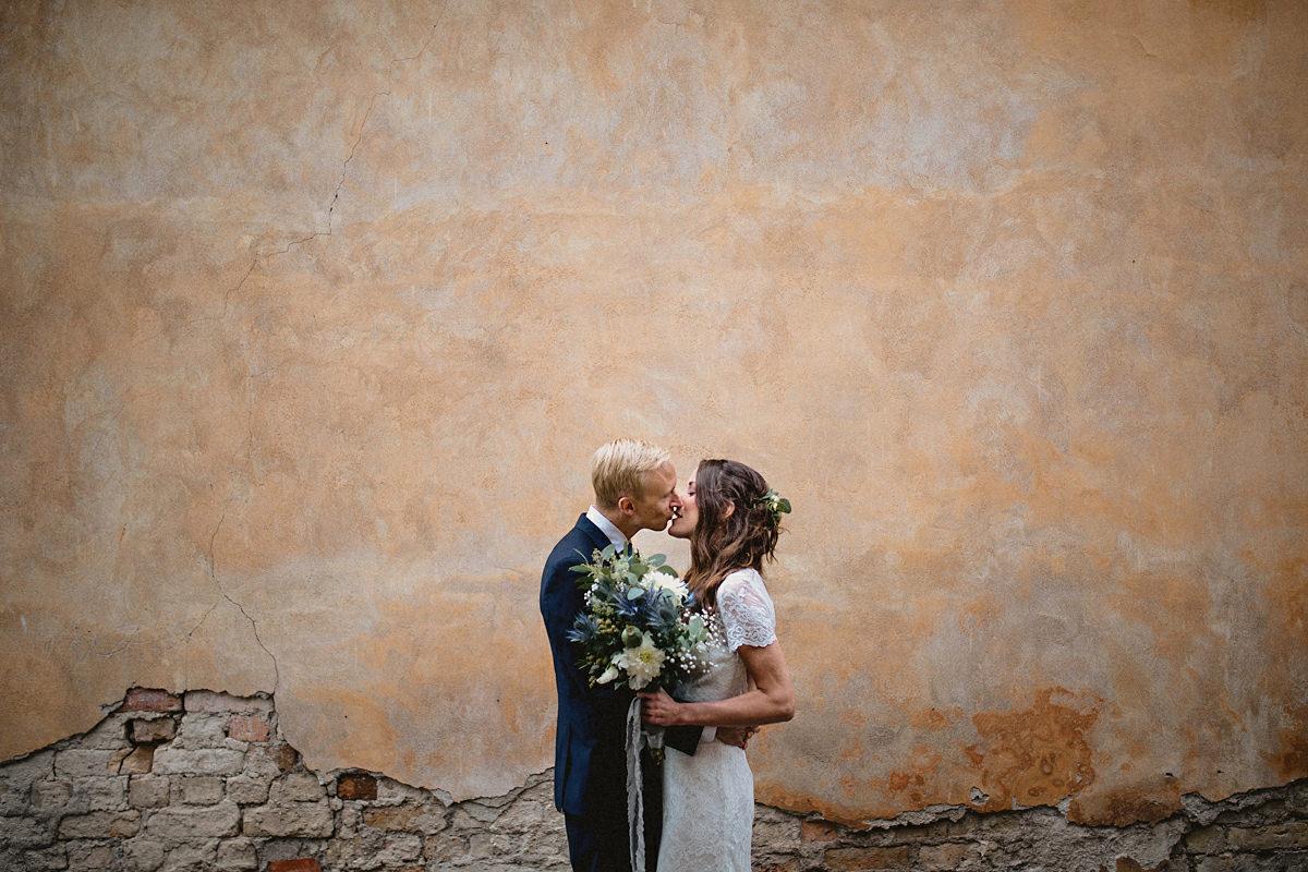 Wedding portraits Tierp