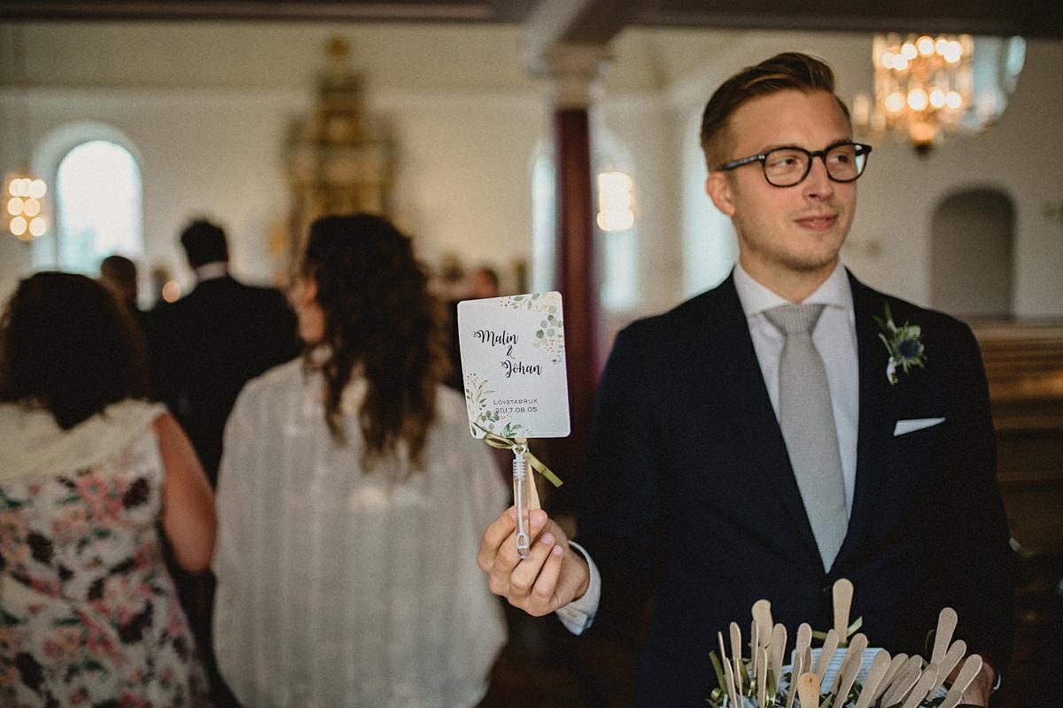 Wedding Tierp