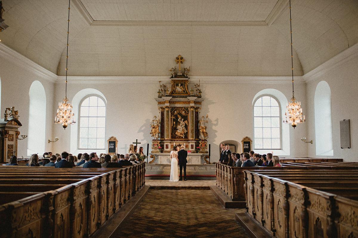 Lovtsabruk chapel
