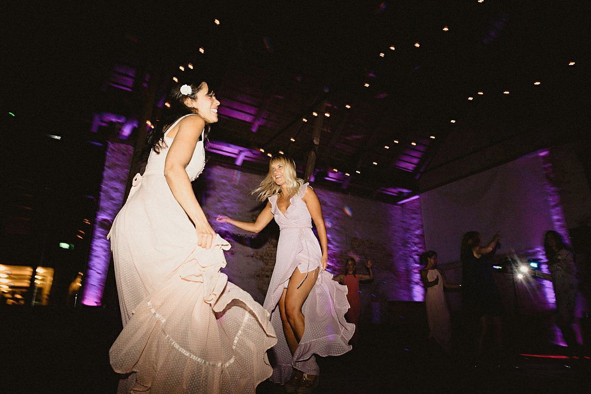 Nikon Nordic wedding photographer