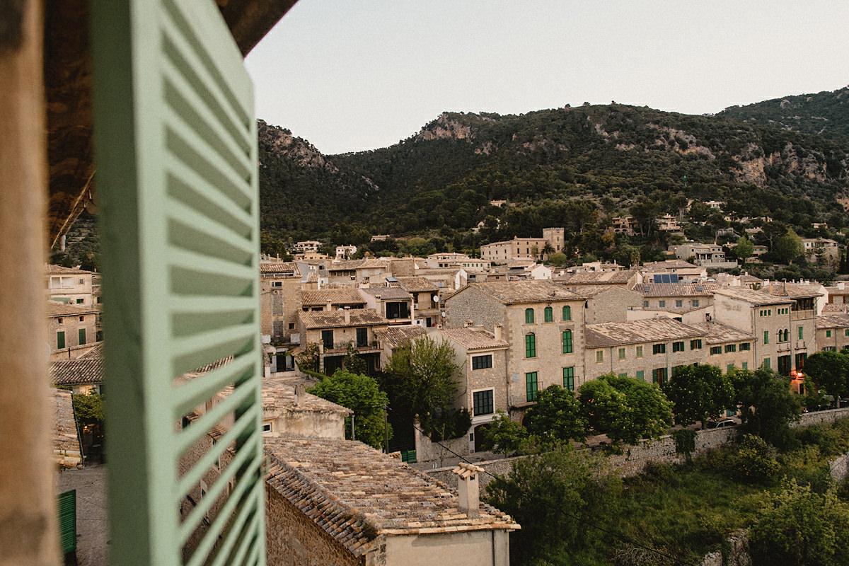 Valldemossa Mallorca wedding photography