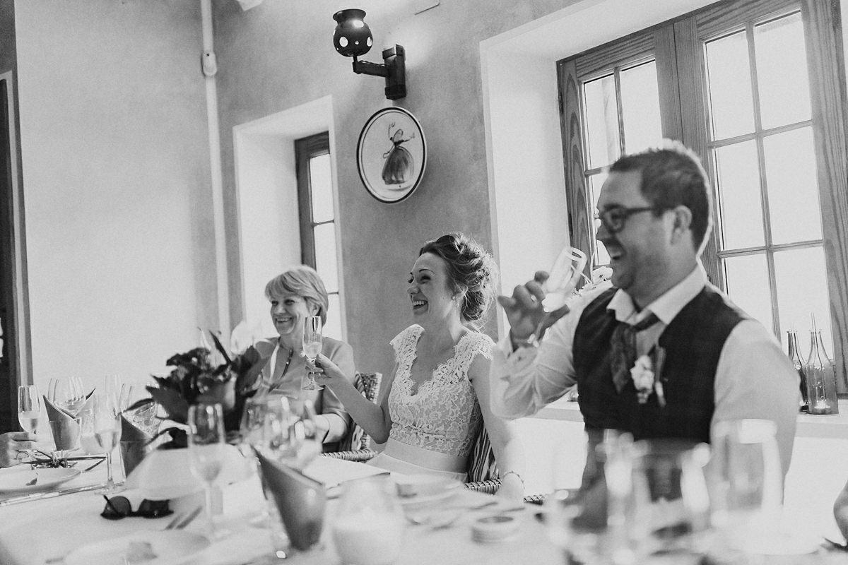 Wedding dinner Mallorca