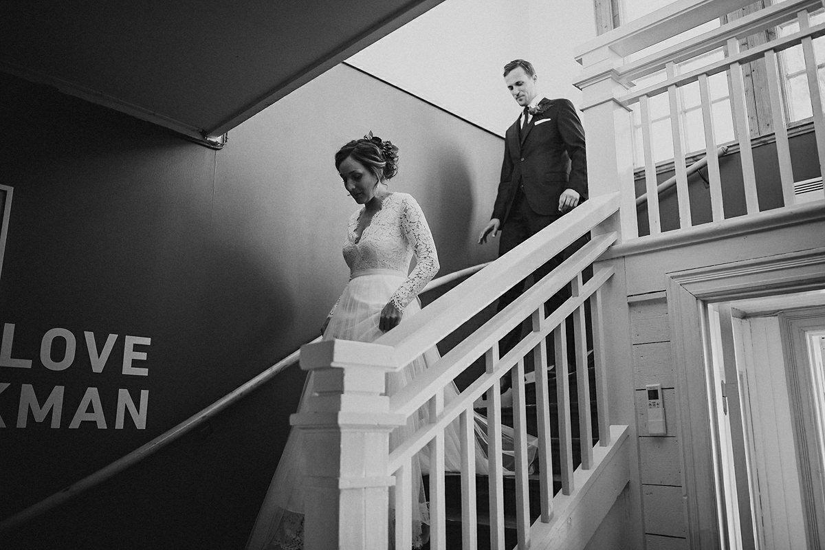 Love stairs
