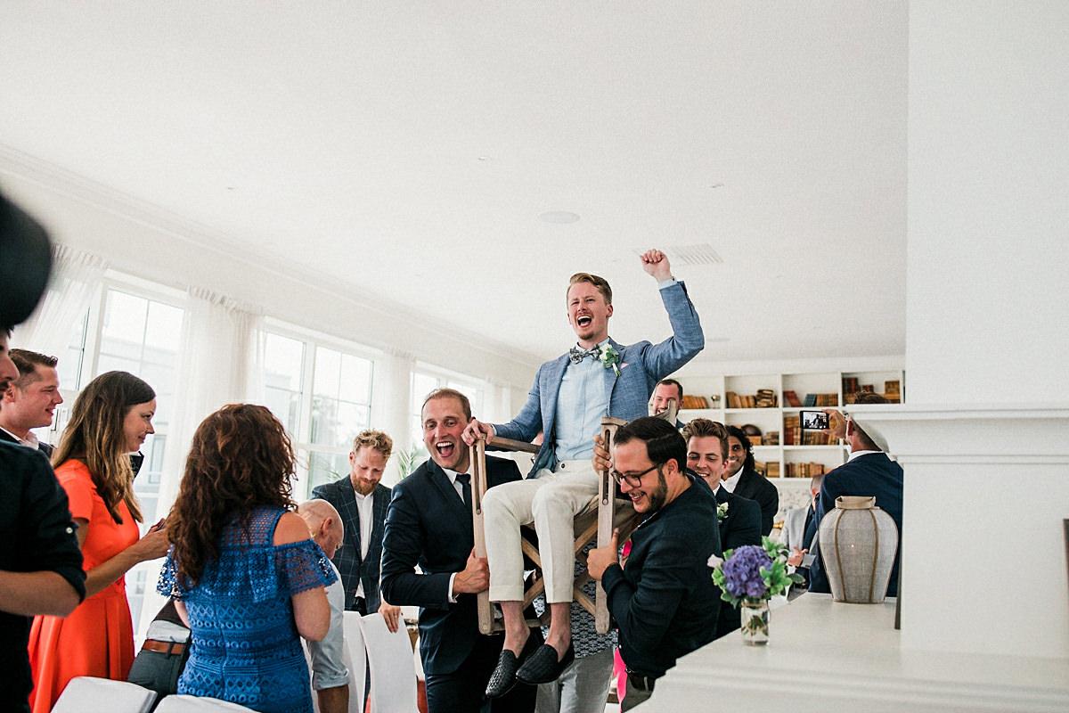 Ystad wedding