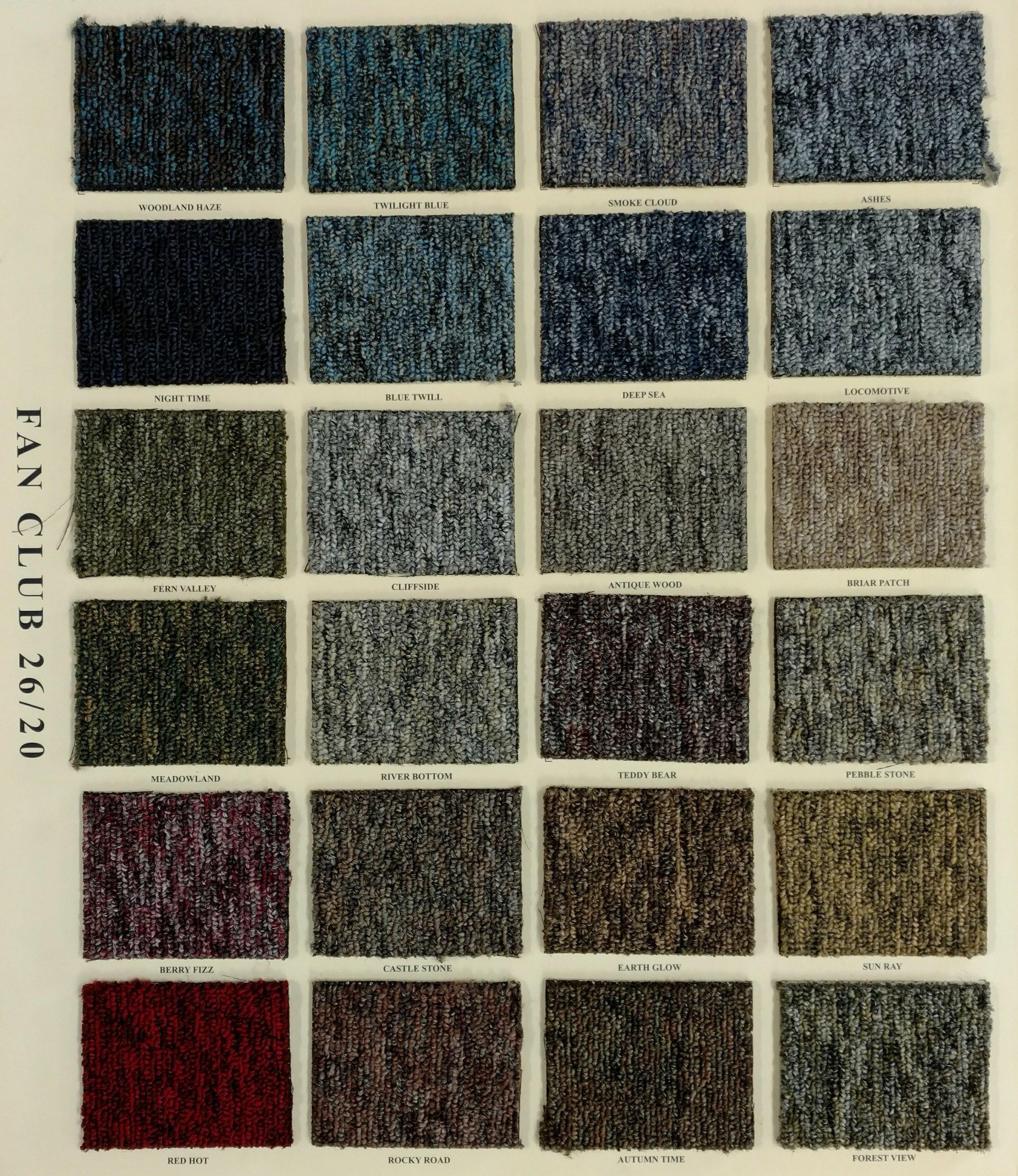 Gibraltar Commerical Carpet - Fan Club Colors.jpg