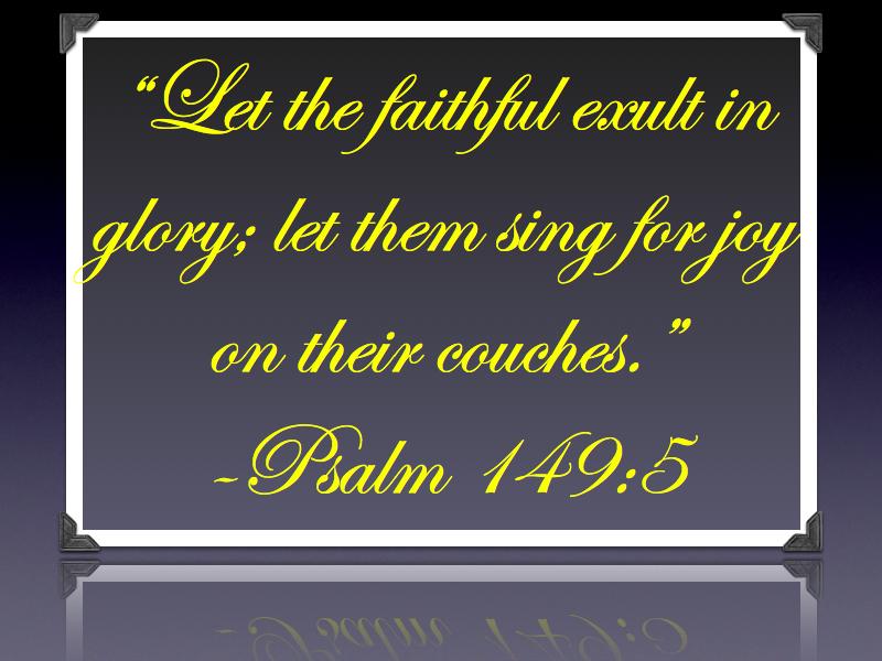 Psalm 149.5.001