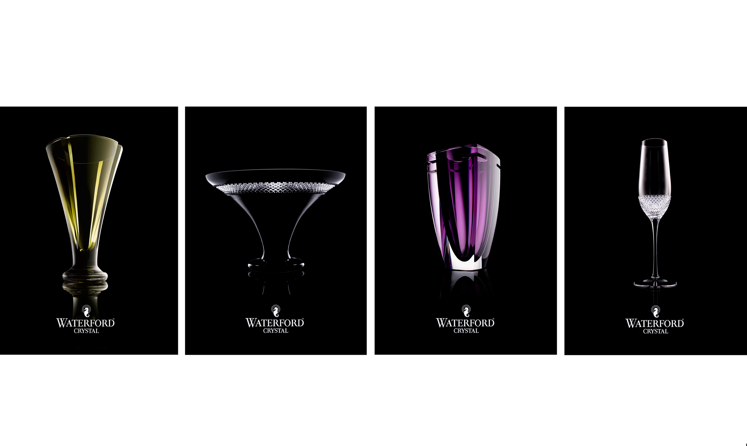 Waterford Crystal;   Designworks