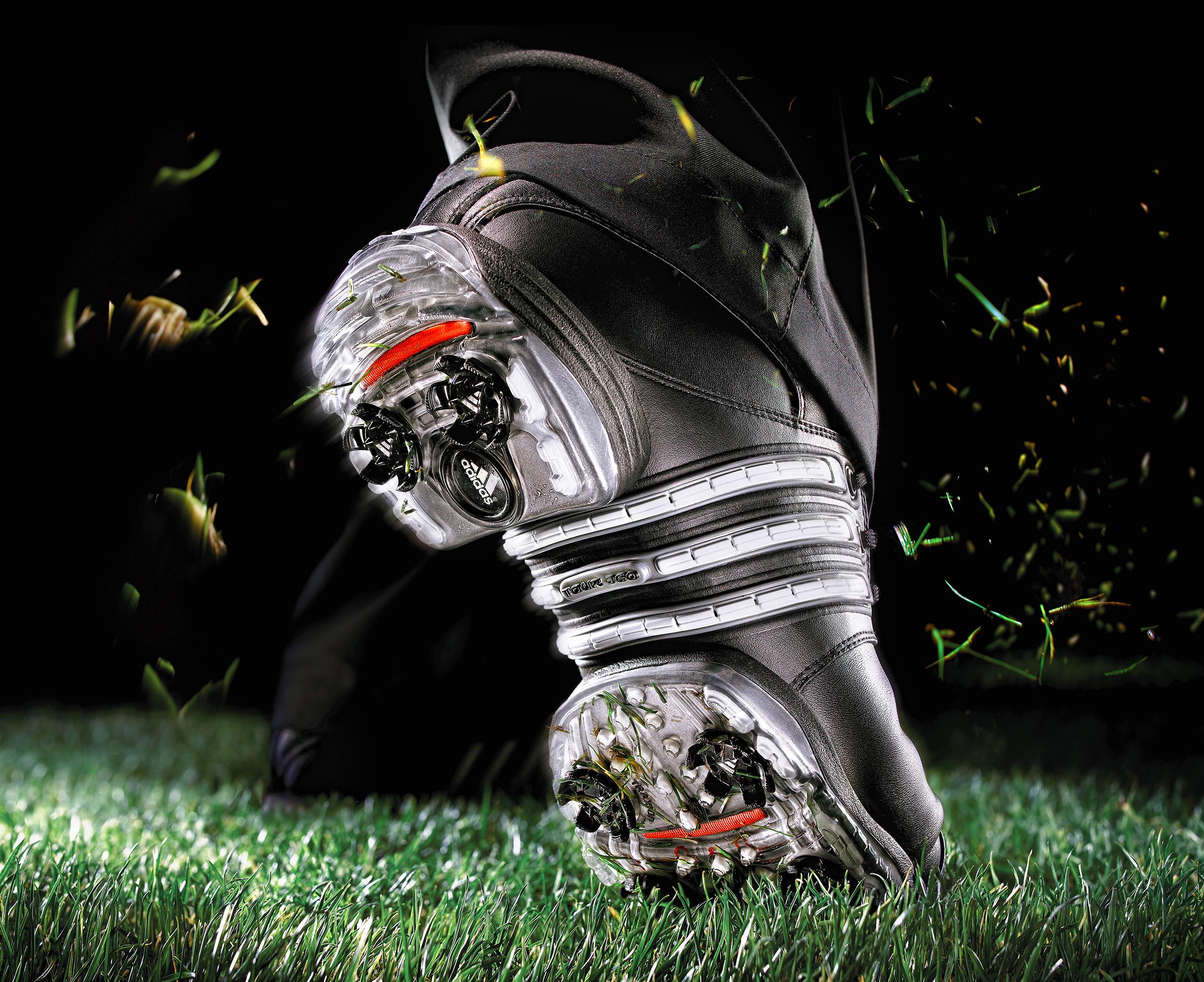 Adidas; TBWA Chiat Day San Francisco