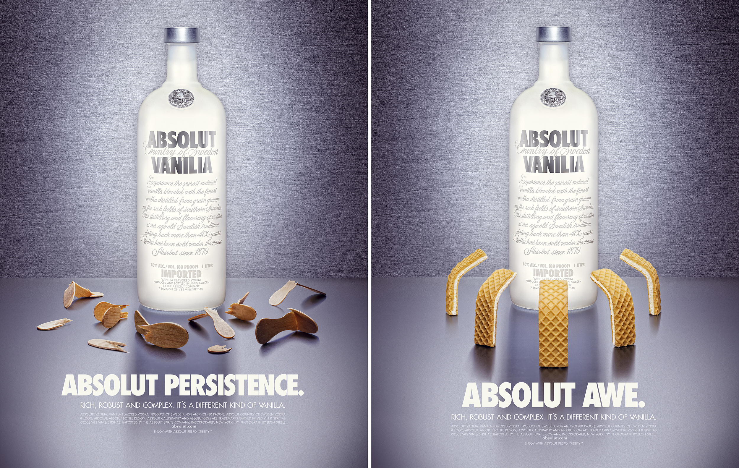 Absolut;  TBWA/Chiat/Day