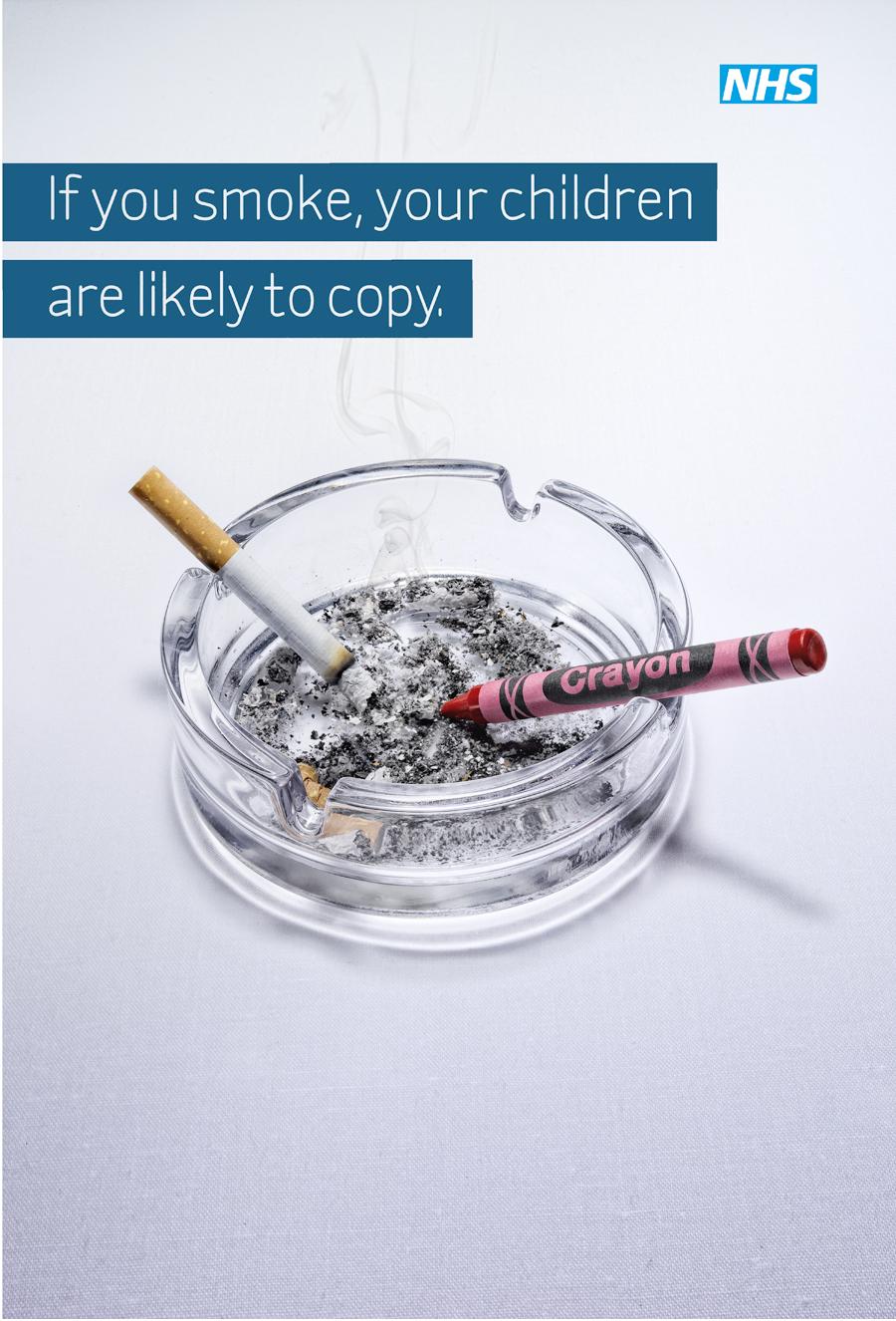 COI 'Smoke Free' Miles Calcraft Briginshaw Duffy