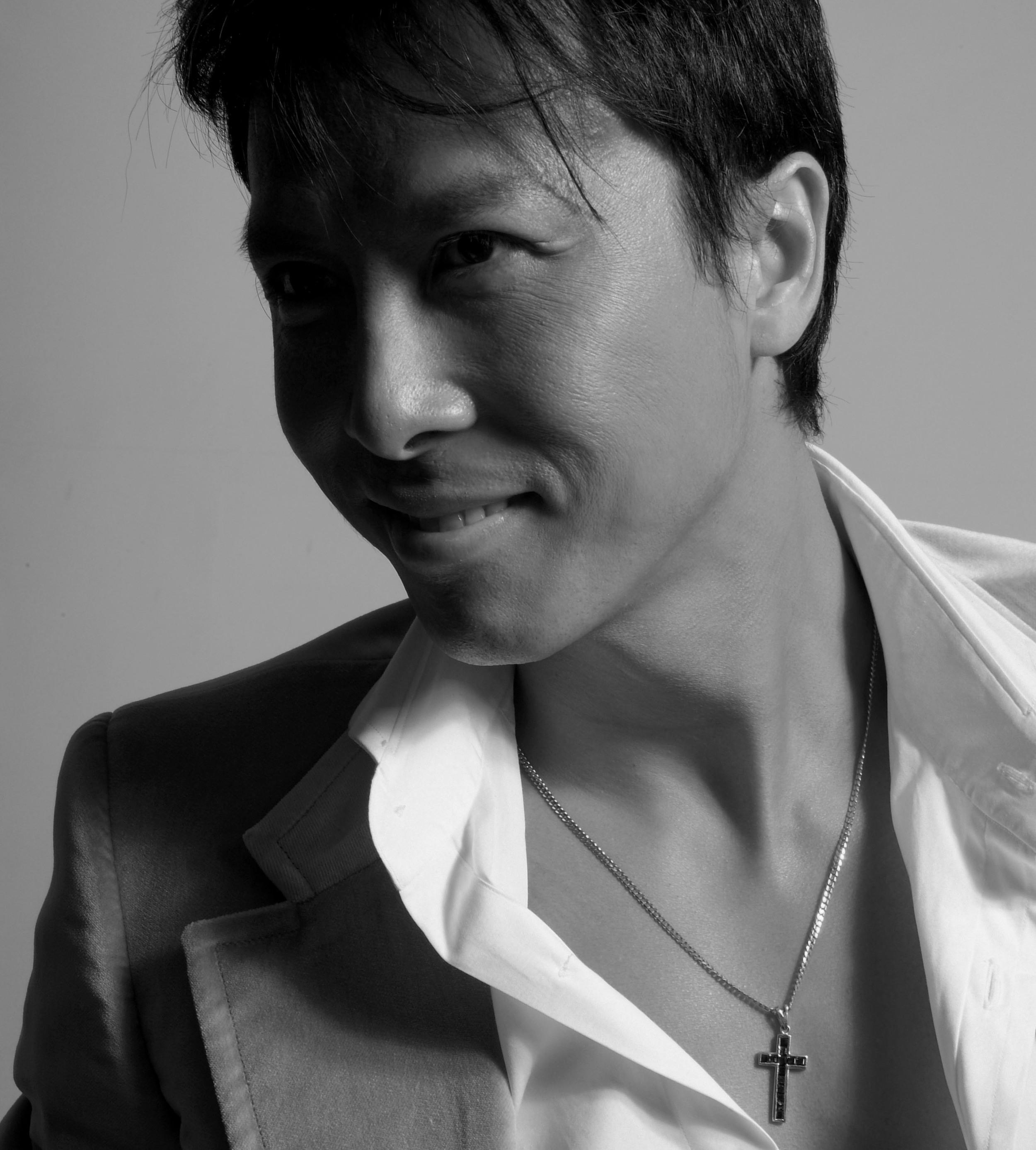 Donnie Yen 甄子丹