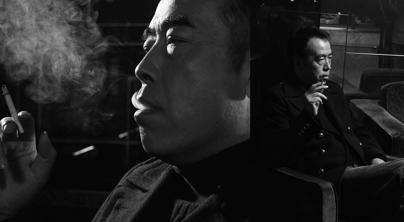Chen Kai ge 陈凯歌