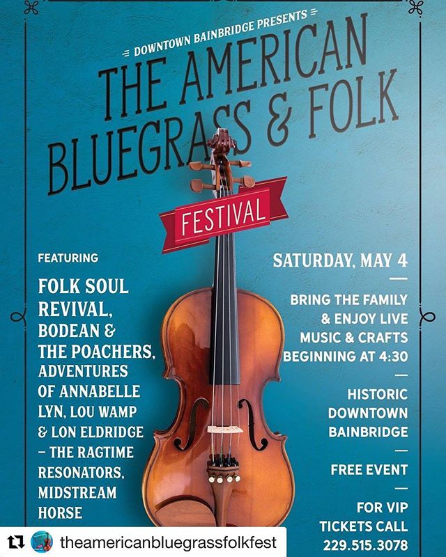 #Repost @theamericanbluegrassfolkfest with @get_repost ・・・ HAVE VIP TICKETS for The American Bluegrass & Folk Festival? 🥂  VIP Tickets include all you can drink craft beer and premium wine, all you can eat artisan food from The American, a complimentary T-shirt, access to the VIP Tent with views of the stage, shade, and seating for dining.  To reserve your VIP Ticket today visit the link in bio! 🎻🎻🎻