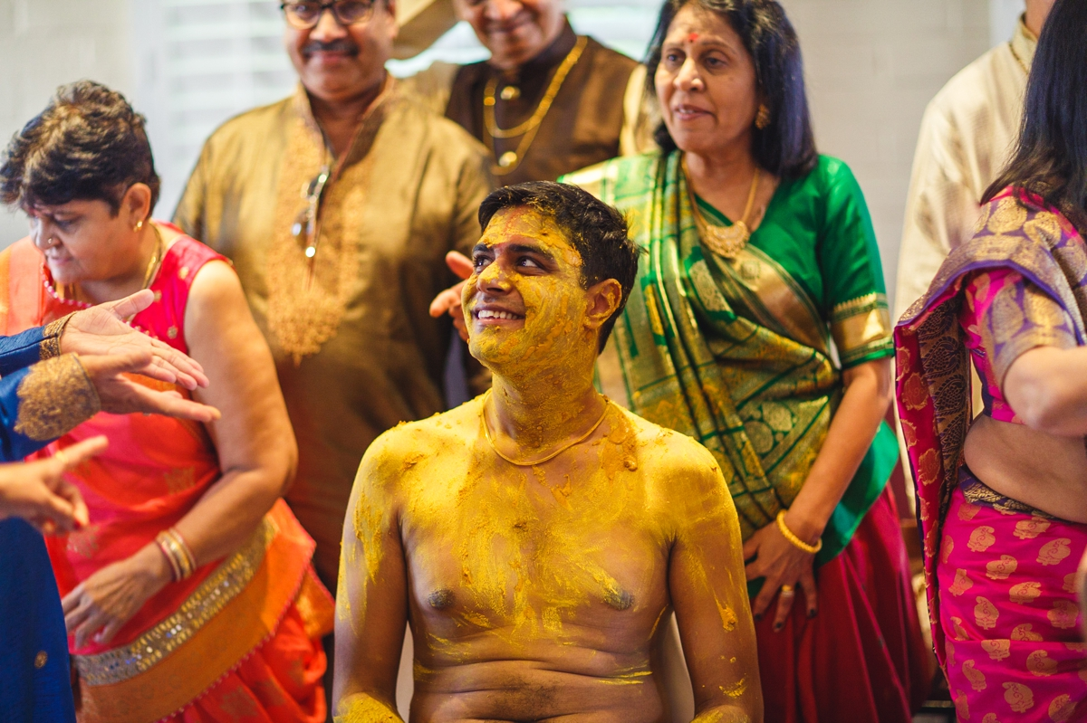 grooms-haldi-indian-wedding-ceremony
