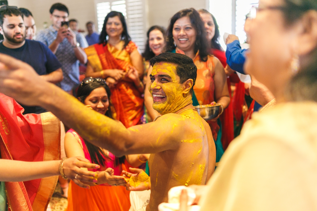 grooms-haldi-indian-wedding-ceremony-arizona-photographer