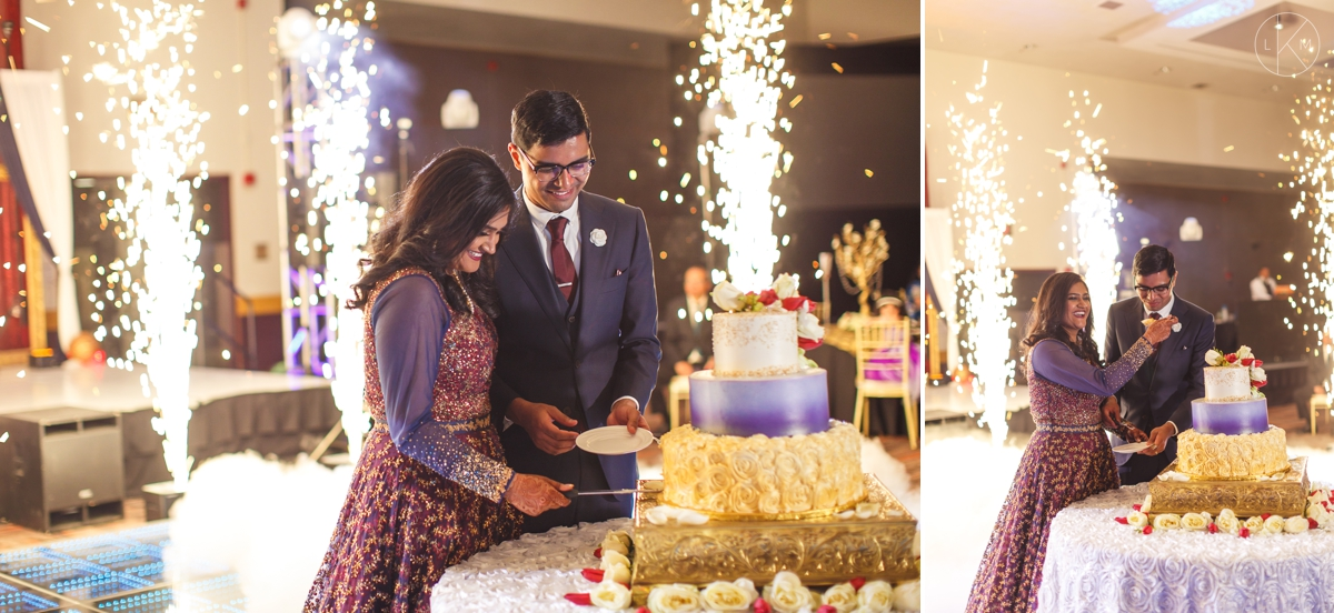 fire-at-reception-indian-wedding-inspiration_