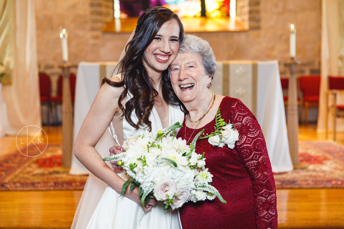 san-antonio-bridal-portrait-with-grandma