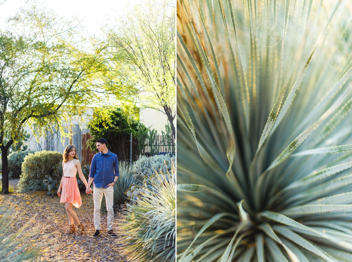 cactus-engagement-session