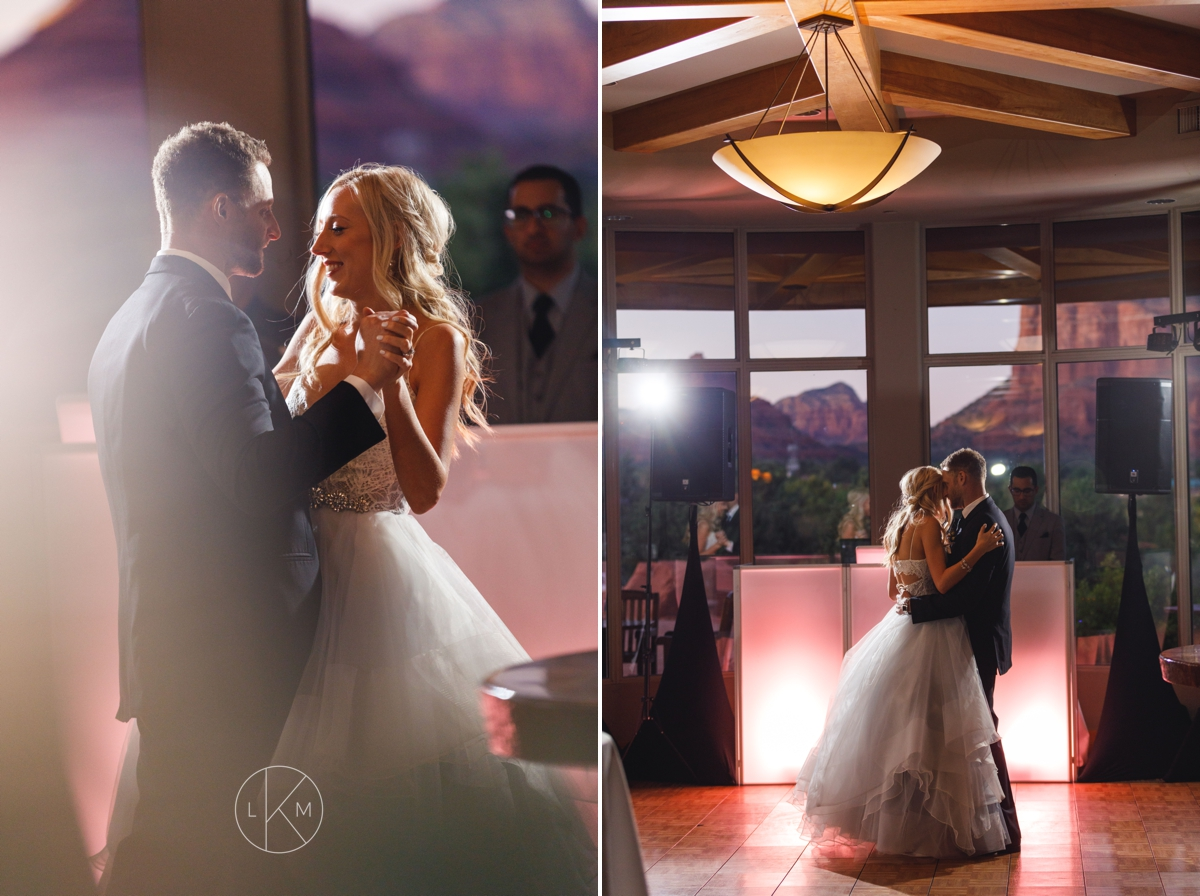 first-dance-sedona-arizona-wedding-pictures