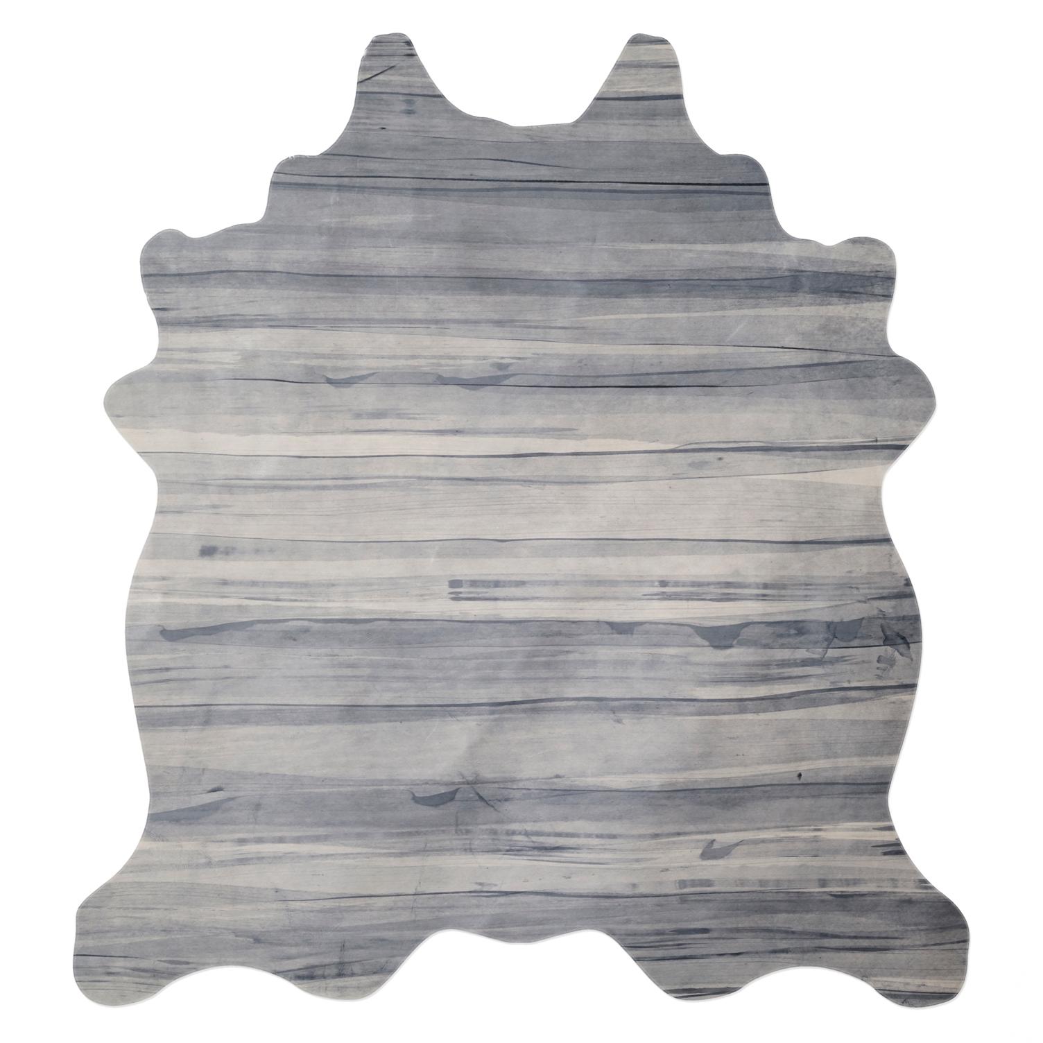 Strata - Slate Grey