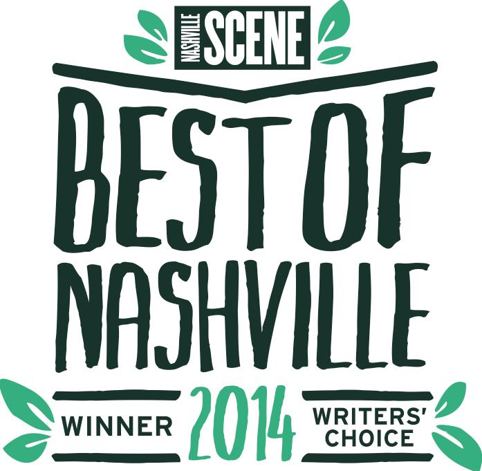 Best of Nashville 2014