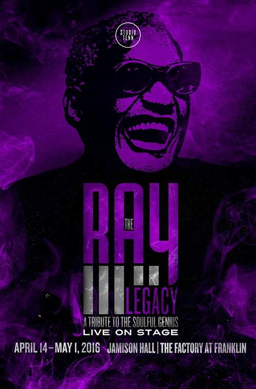 The Ray Legacy Show Poster