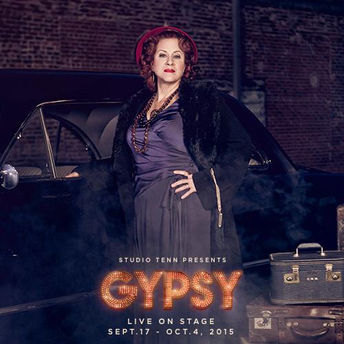 Gypsy Instagram