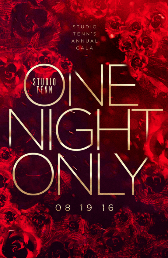 One Night Only 2016