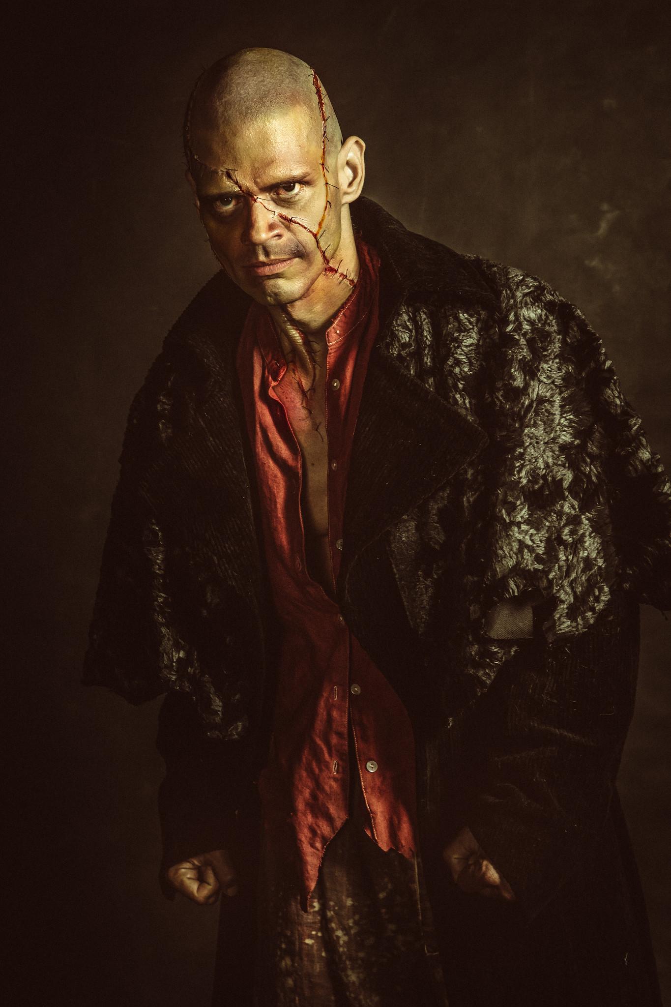 ST Frankenstein 3