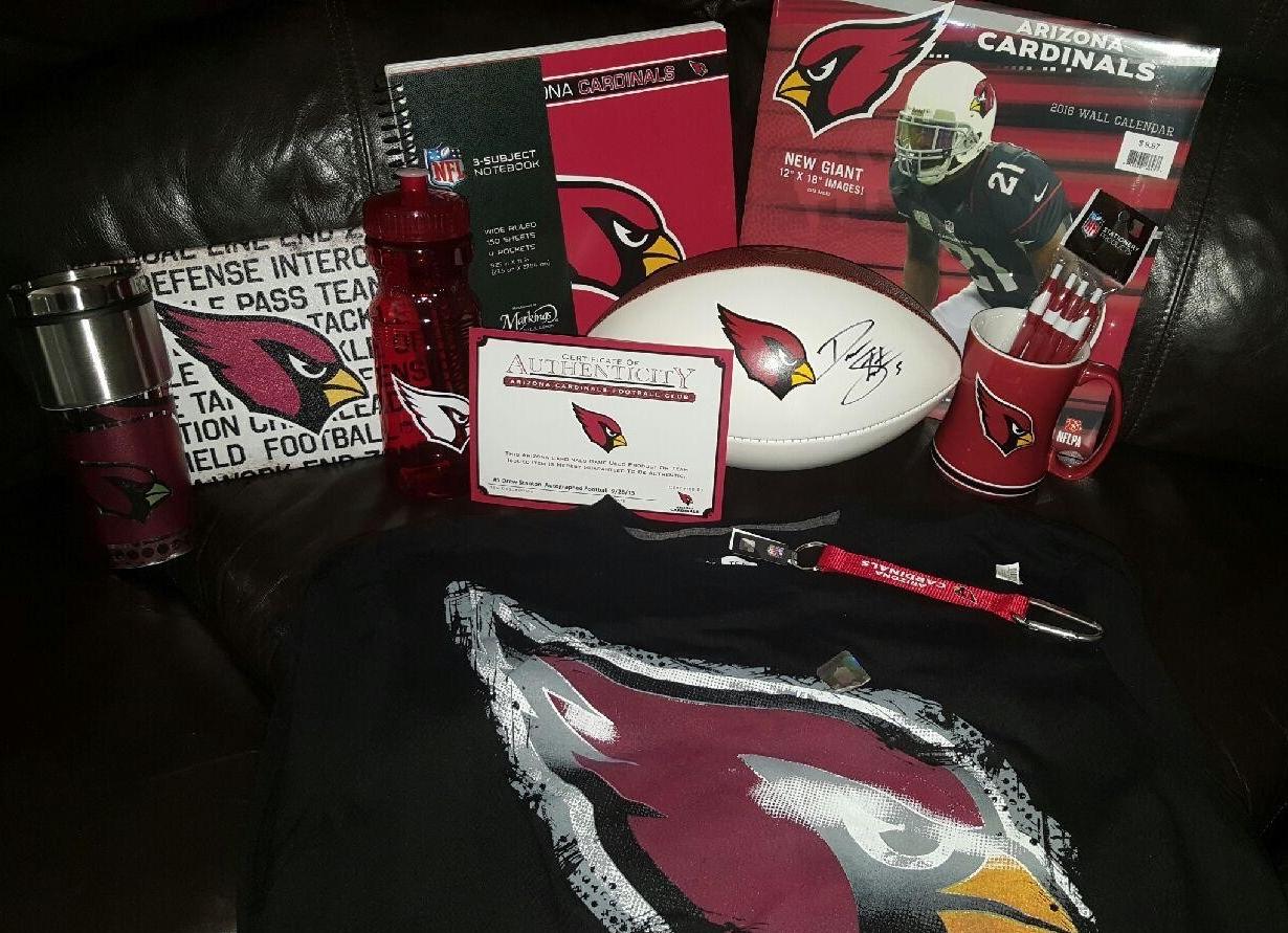 1. Cardinals Basket
